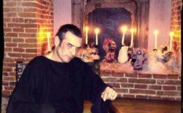 Víctor M del Pozo El sillón del diablo